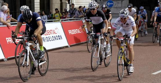 Prudential RideLondon Cycling Show