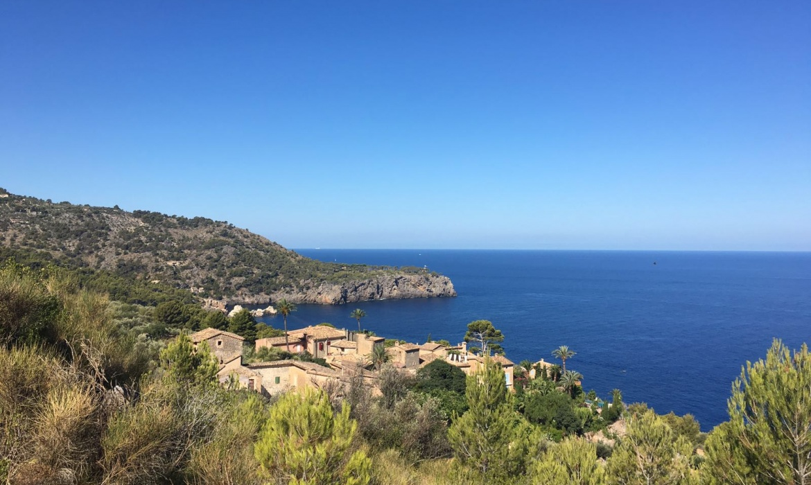 A family holiday in Mallorca