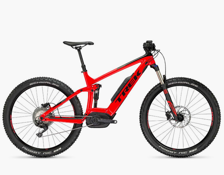 Trek Powerfly 7 29er e-Bike