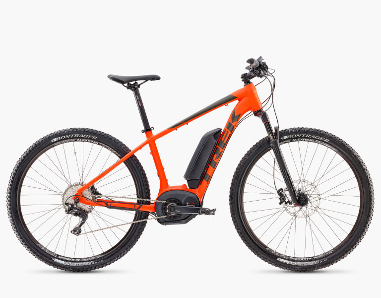Trek Powerfly 7 FS 27.5 Plus e-Bike