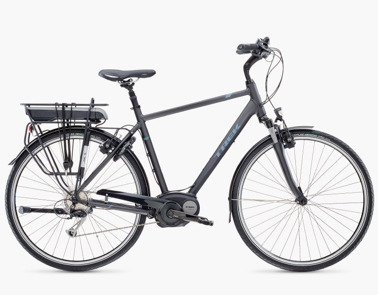 Trek TM400+ e-Bike